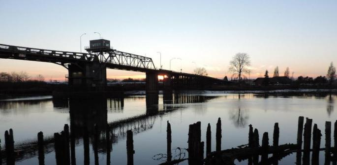 Hoquiam River Bridge